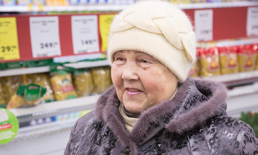 X5 Retail Group открыла 12-тысячный магазин в РФ