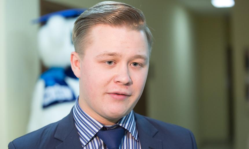 Владислав Шитиков
